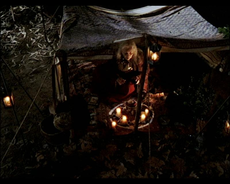 Category:Rituals and spells | Buffyverse Wiki | FANDOM