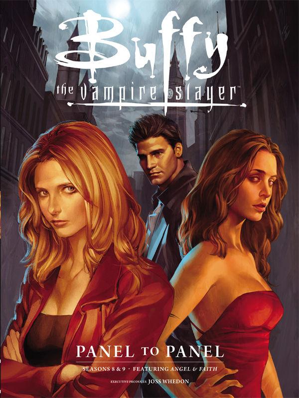 Buffy the vampire slayer panel to panel seasons 8 9 buffy the vampire slayer panel to panel seasons 8 9 fandeluxe Document
