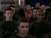 Buffy the initiative
