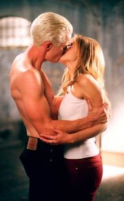 Out of My Mind Spike Buffy 01