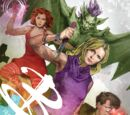 Buffy Season Ten Library Edition, Volume 1