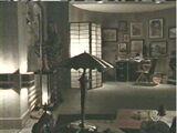 Angel's apartment