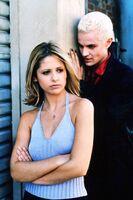 School Hard Buffy Spike 01
