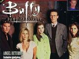 Buffy the Vampire Slayer Magazine