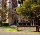 University of California, Sunnydale