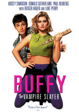 Buffy the Vampire Slayer (film)