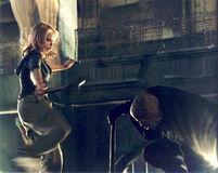 Anne Buffy Demon