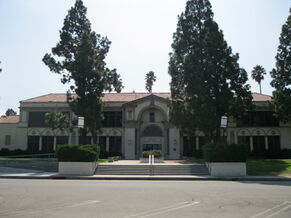 Sunnydale High School 17