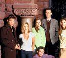 Buffy the Vampire Slayer (season 2)