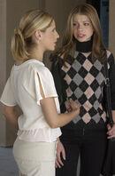 Lessons Buffy Dawn