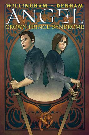 Angel-Vol2 CrownPrinceSyndrome