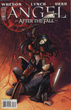After the Fall 3 Cover