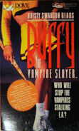 Buffy novelization audio