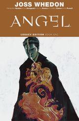 Angel Legacy Edition, Book 1