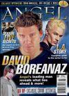 Angel Magazine 1A