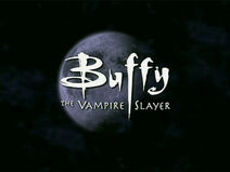 Buffy título