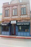 Meyer Sport & Tackle