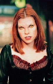 Vampire Willow 01