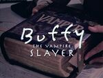 Buffy credits logo images 2 (seasons 1-2)