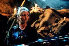 Prophecy Girl Buffy 03