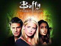 Terceira temporada de Buffy, a Caça-Vampiros
