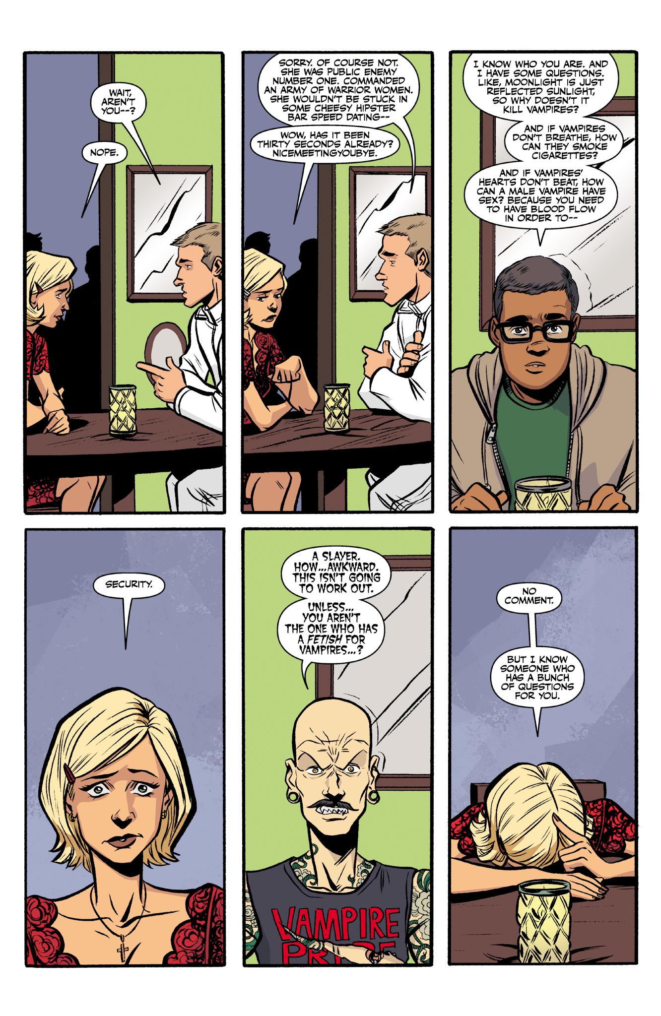 Buffy The Vampire Slayer Season 10 011 004