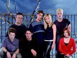 Cuarta Temporada (Buffy)