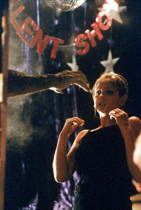 The Puppet Show Buffy