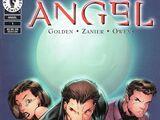 Angel (Dark Horse series)