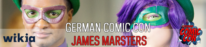 GCC Banner James Marsters