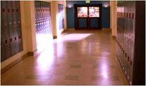 Sunnydale High School 22