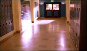 Sunnydale High School 22