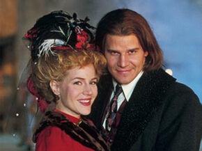 Angelus und Darla