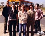 Buffy cast slider