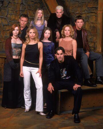 Når Buffy og Spike Start Datingbeste dating nettsteder i Irland