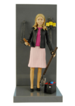 Buffybot action figure