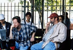 Hush Joss Whedon 02