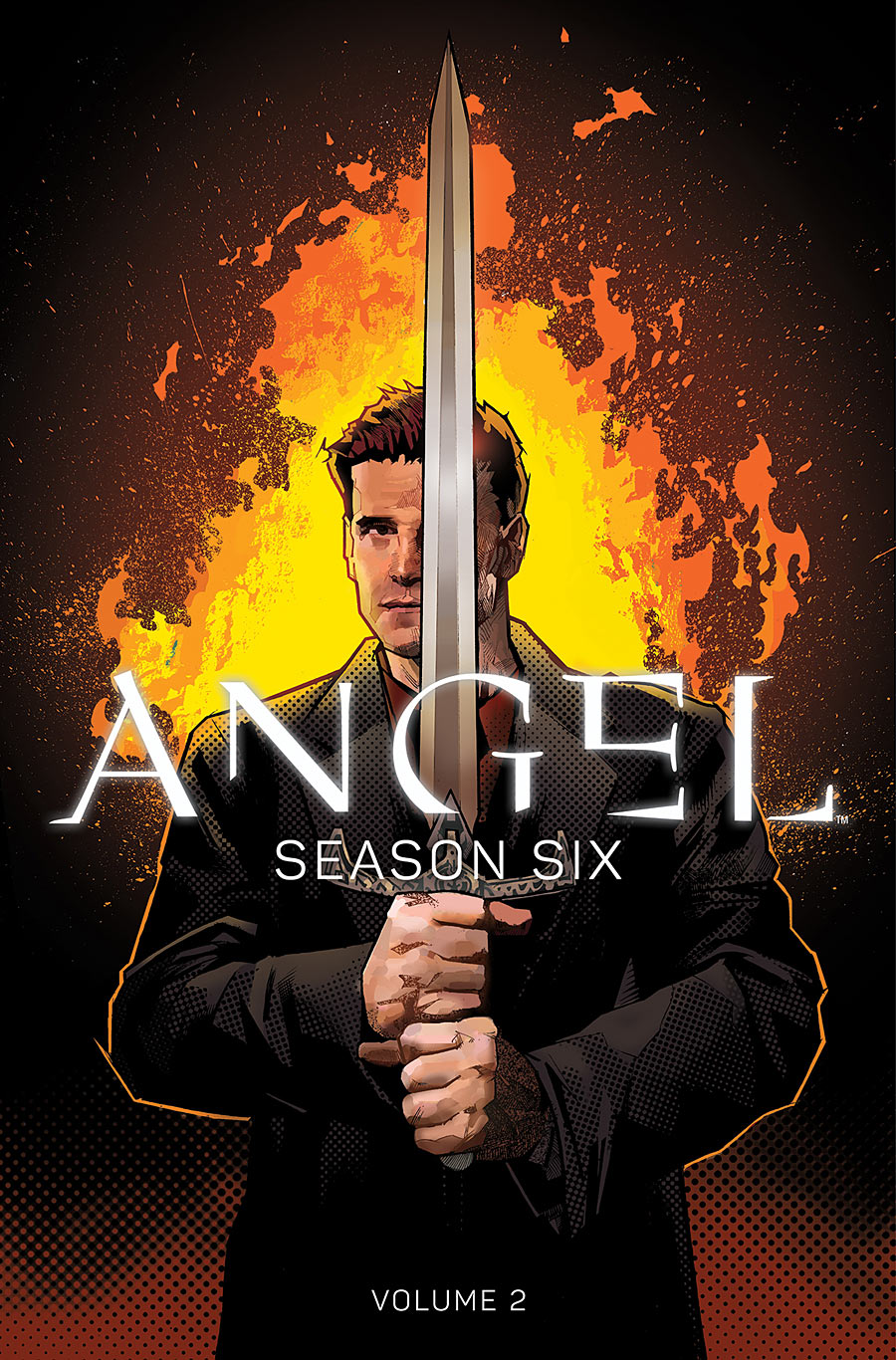 Angel: Season Six, Volume 2 | Buffyverse Wiki | FANDOM ...