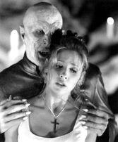 Prophecy Girl Master Buffy 02