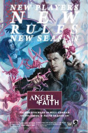 AngelFaith S10 ad