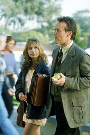 B1x04 Buffy Giles