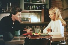 I Will Remember You Angel Buffy 01