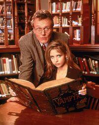 B1 Giles Buffy 01
