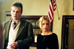 Becoming Giles Buffy