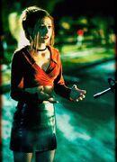 Halloween Willow 01