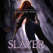 Slayer audiobook