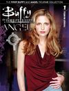 Buffy figurine collection magazine cover