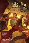 Buffy Omnibus Tales