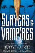 Slayers & Vampires cover