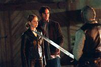 Spiral Buffy Xander Dante 01